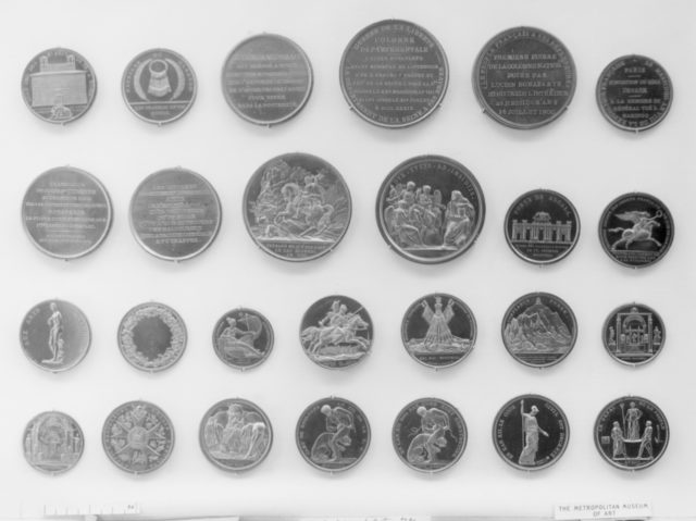 Founding of the Legion of Honor, 1804