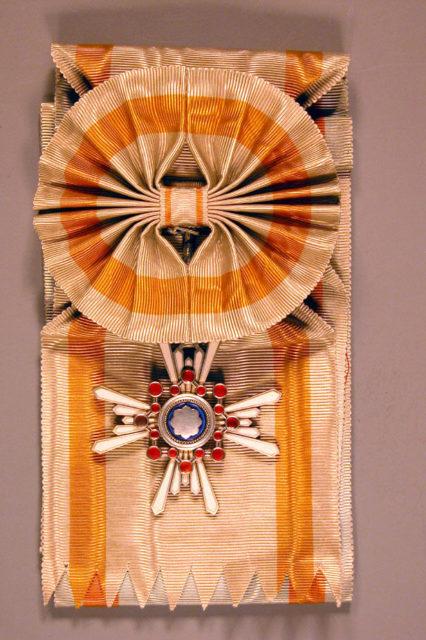 Insignia, Medal, Button