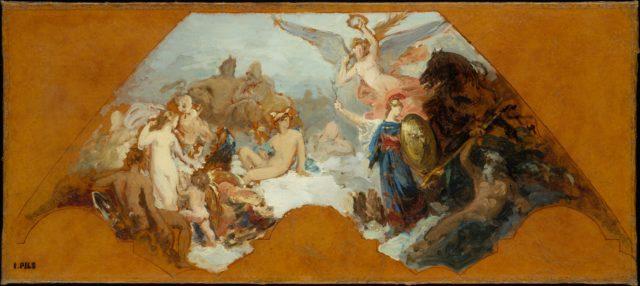 Minerva Combating Brute Force