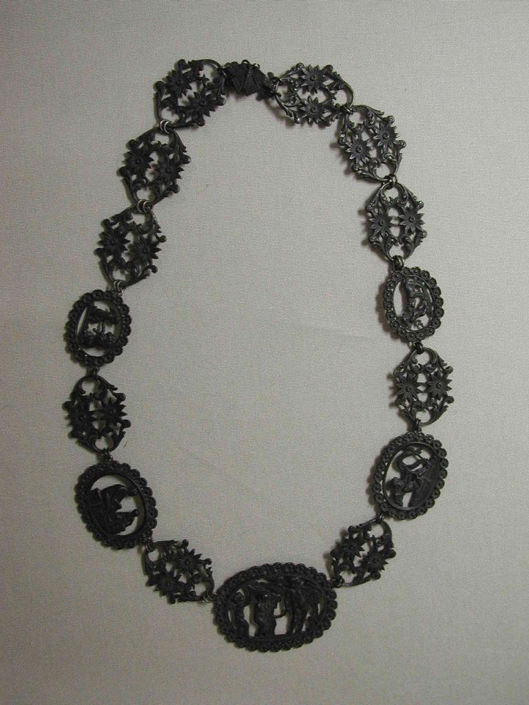 Necklace (part of a set)