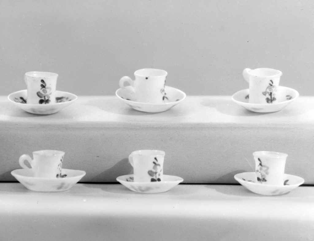 Saucer (from dollhouse set)
