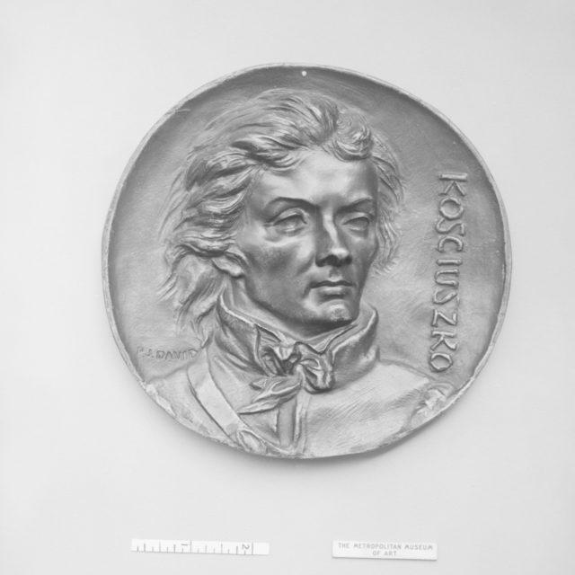 Thaddeus Kosciuszko, Polish patriot (1746–1817)