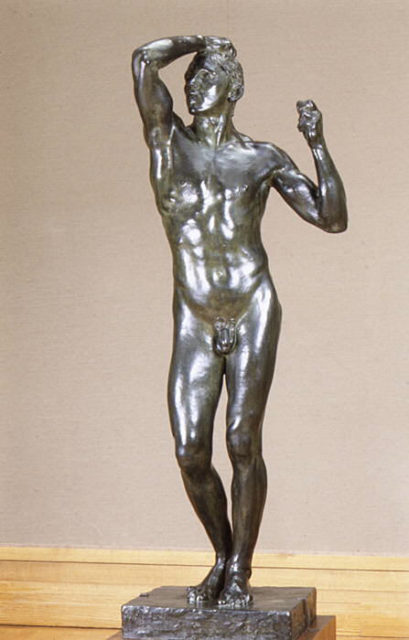 The Age of Bronze (L'Age d'airain)