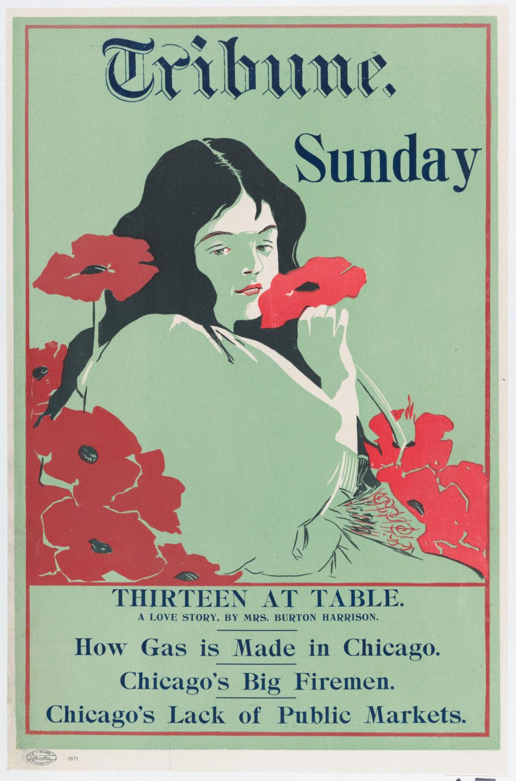 Tribune: Sunday