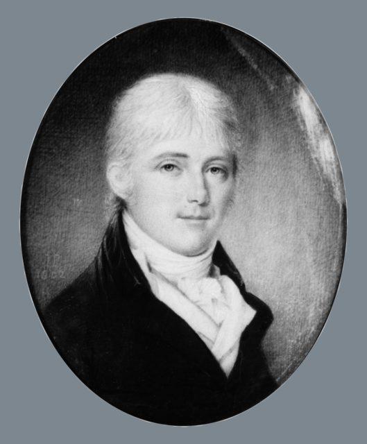 Francis Depau
