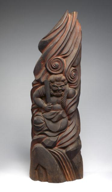 Fudō Myōō