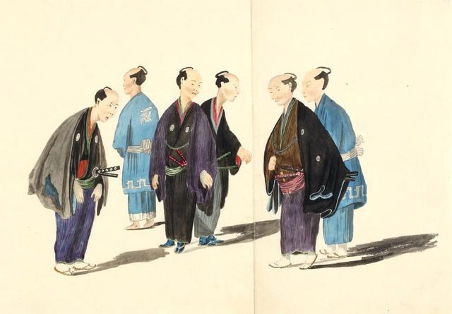 Jaapani tõlgid / Japanese translators