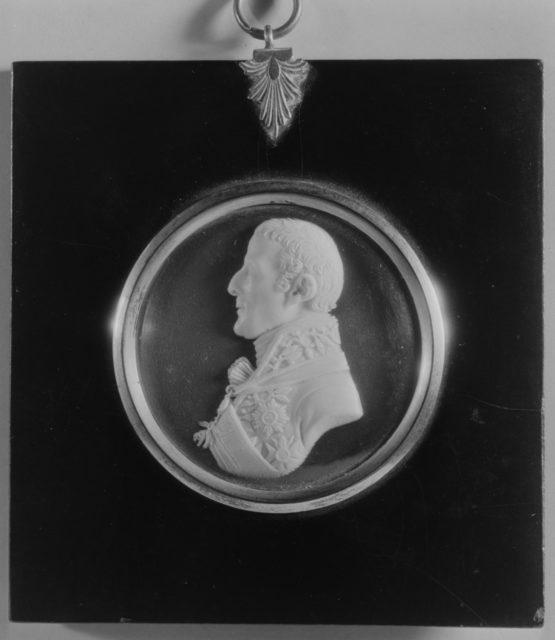 Arthur Wellesley, Duke of Wellington (1769–1852)