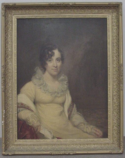 Ellen Vanderpoel McCoy