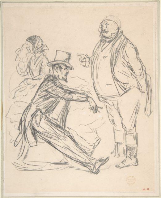 John Bull and Uncle Sam