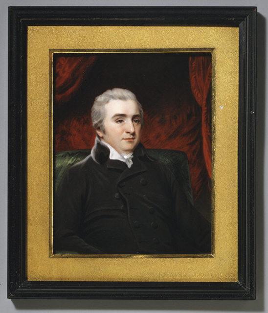 Matthew Baillie (1761–1823), F.R.S., after Hoppner