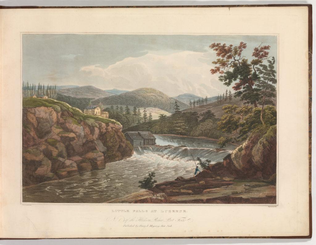 The Hudson River Portfolio