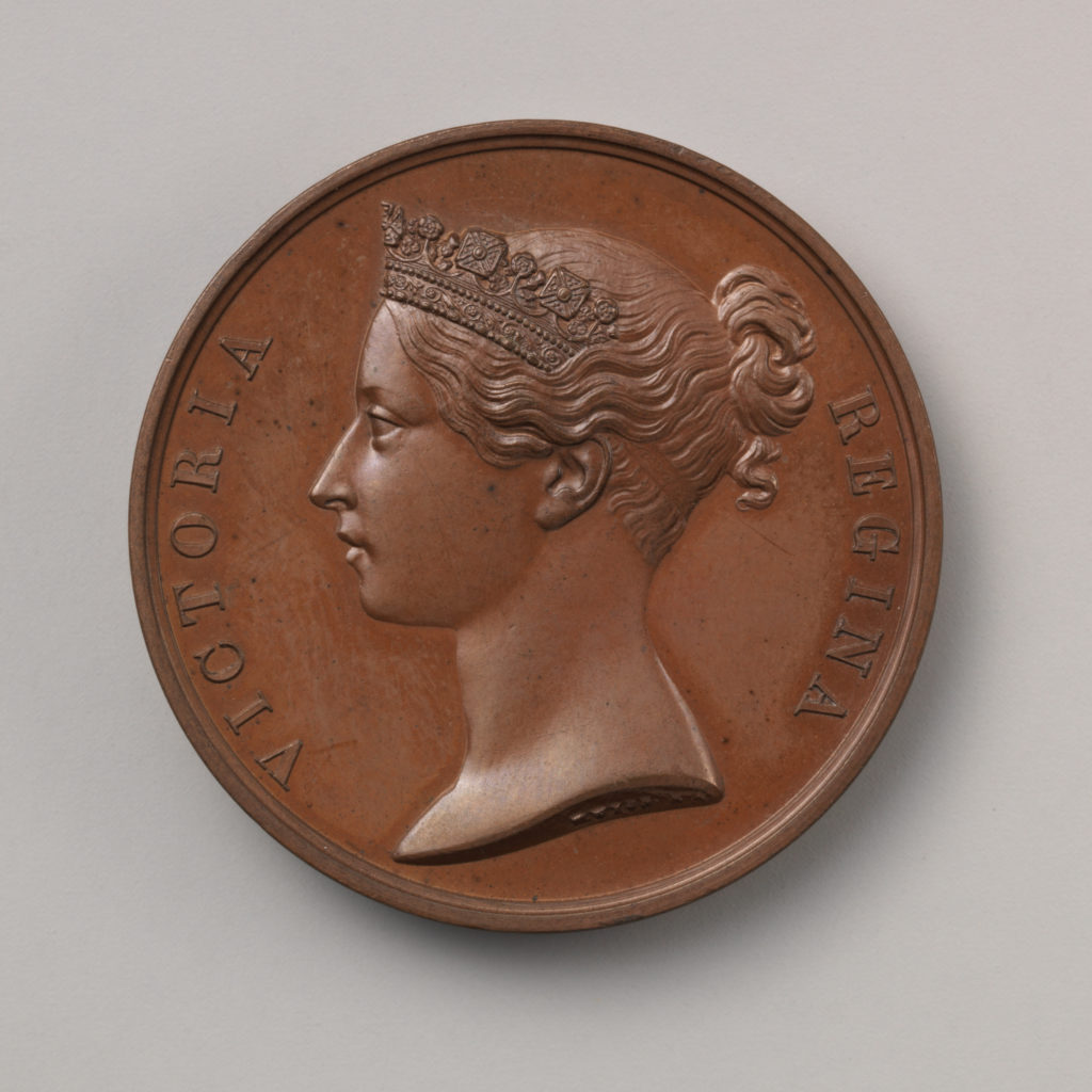 The Indian Wars Medal