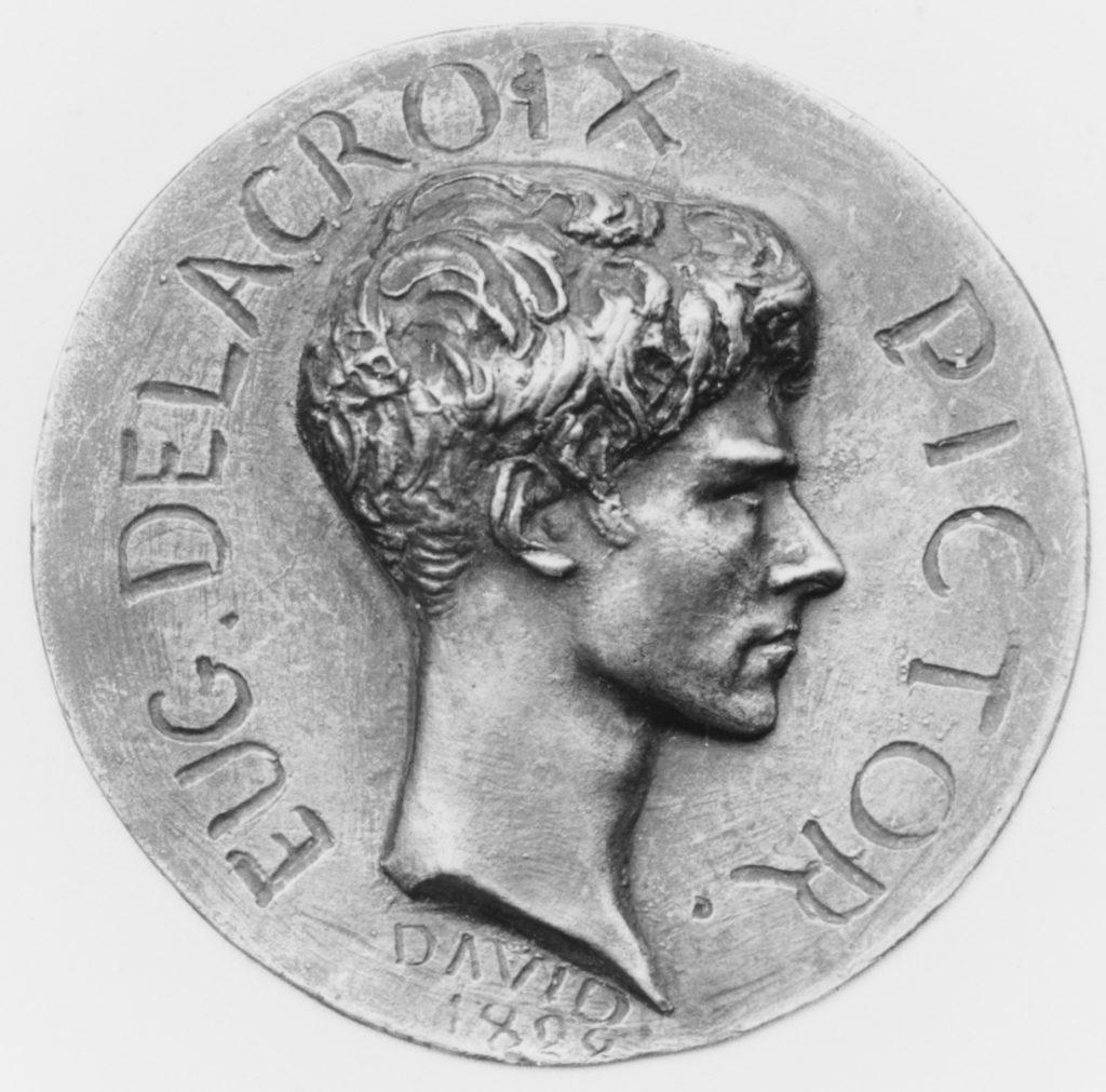 Ferdinand Victor Eugène Delacroix (1799–1863)
