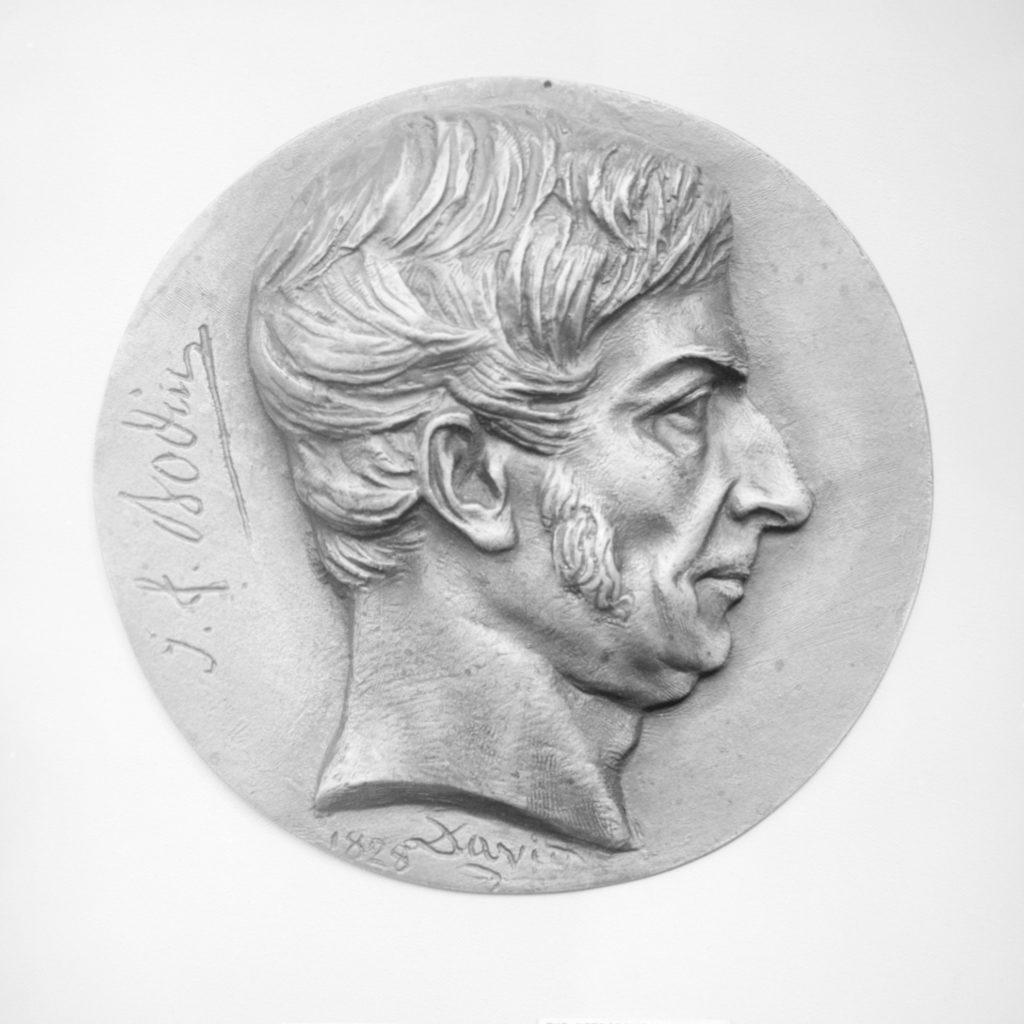 Jean François Bodin (1776–1829), French civil-servant and historian
