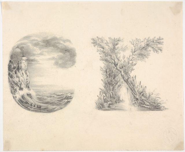 Alphabet Book Design (Letters C and K)