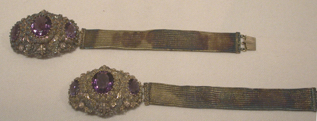 Bracelet (part of a set)