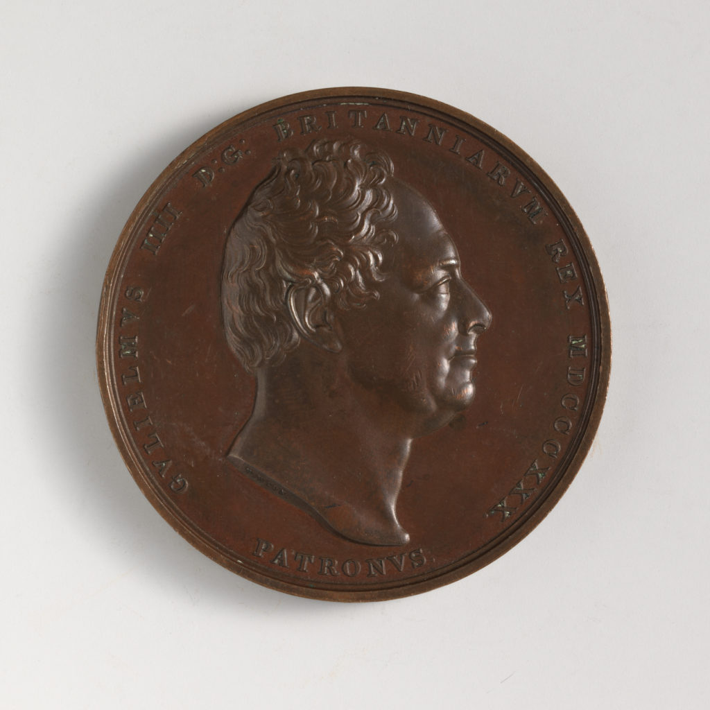 Royal Academy of Arts Medal