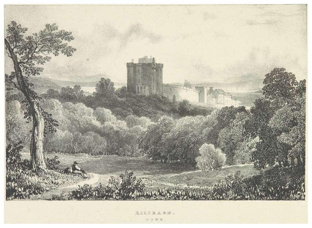 NEWENHAM(1830) p109 DOWN - KILLEAGH