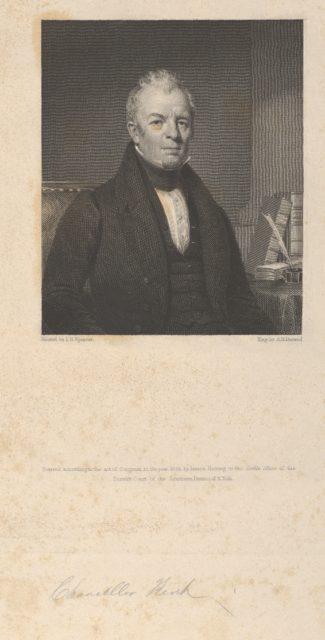James Kent