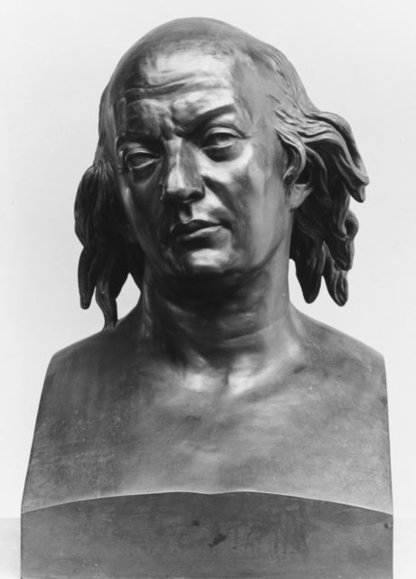 Pierre Jean de Béranger (1780–1857)