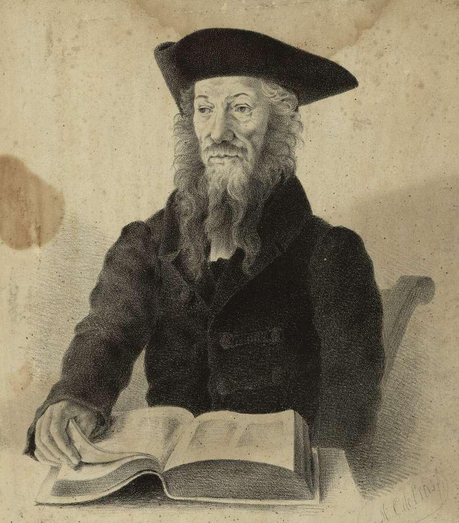 Shmuel bernstein
