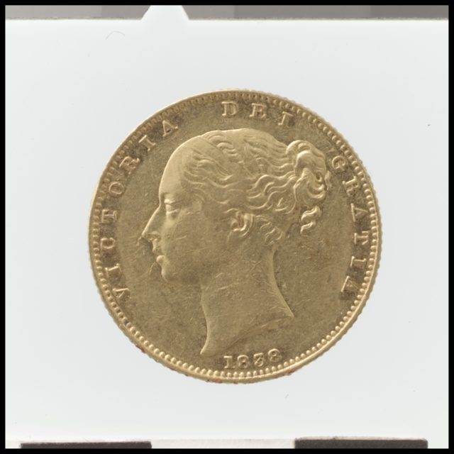 Victoria sovereign