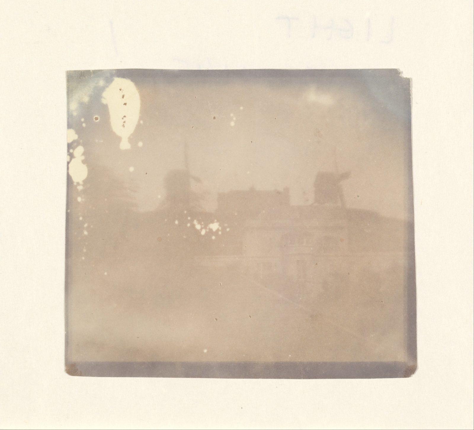 [Windmills, Montmartre]