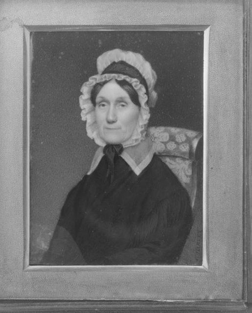 Sarah May Holland