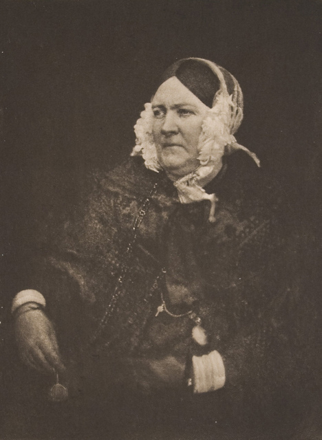 Mrs. Rigby