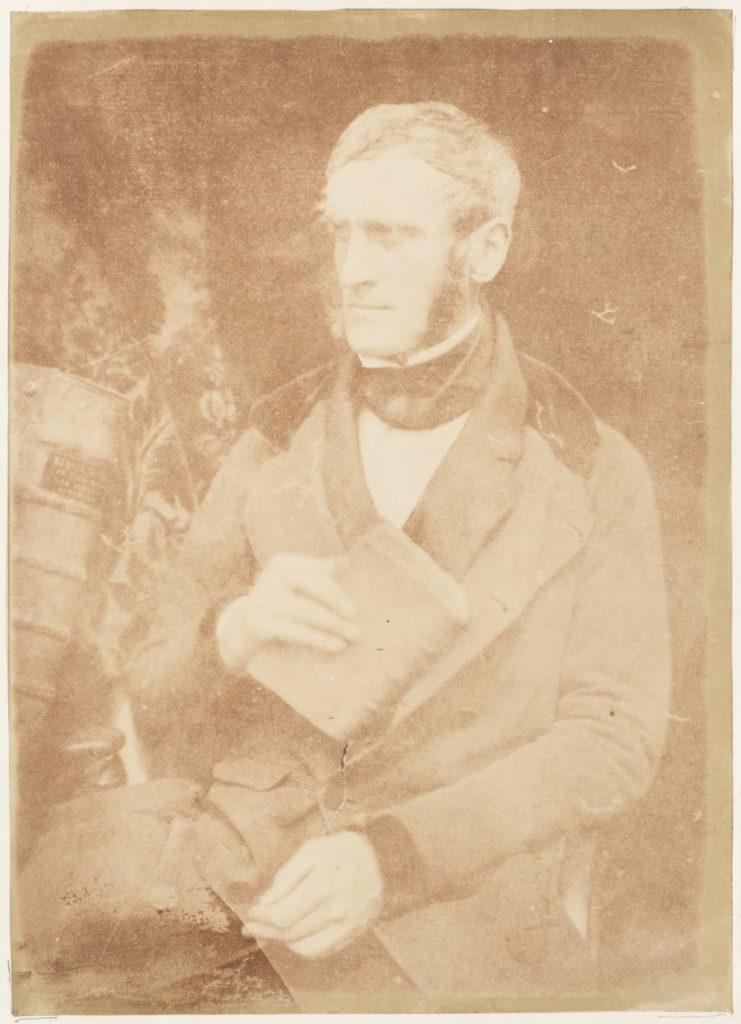 David Maitland Makgill Crichton, Rankeillour