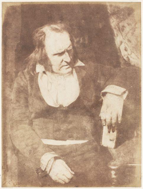 Prof. John Wilson