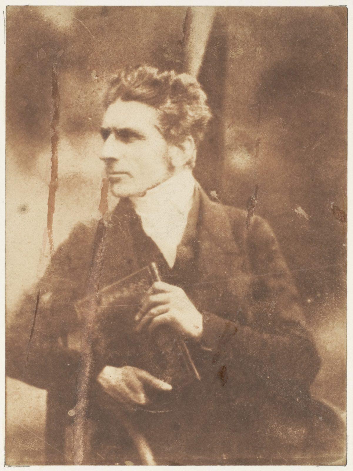 Rev. Charles John Brown