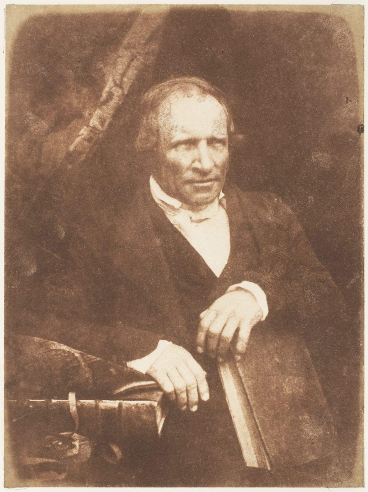 Rev. Dr. Keith