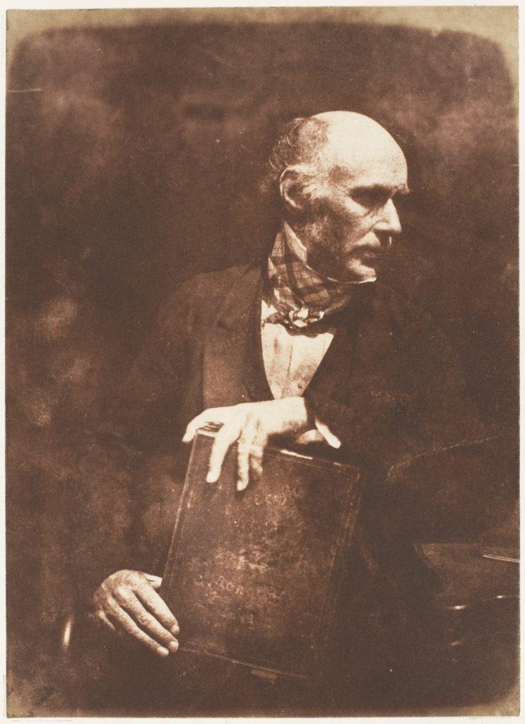 Rev. Mr. Smith of Borgue
