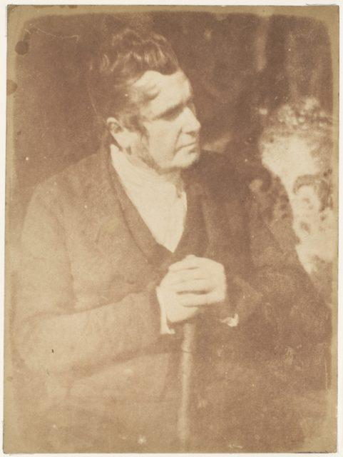 Rev. Robert Aitken, Dundee