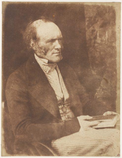 Sir Charles Lyell - Geologist