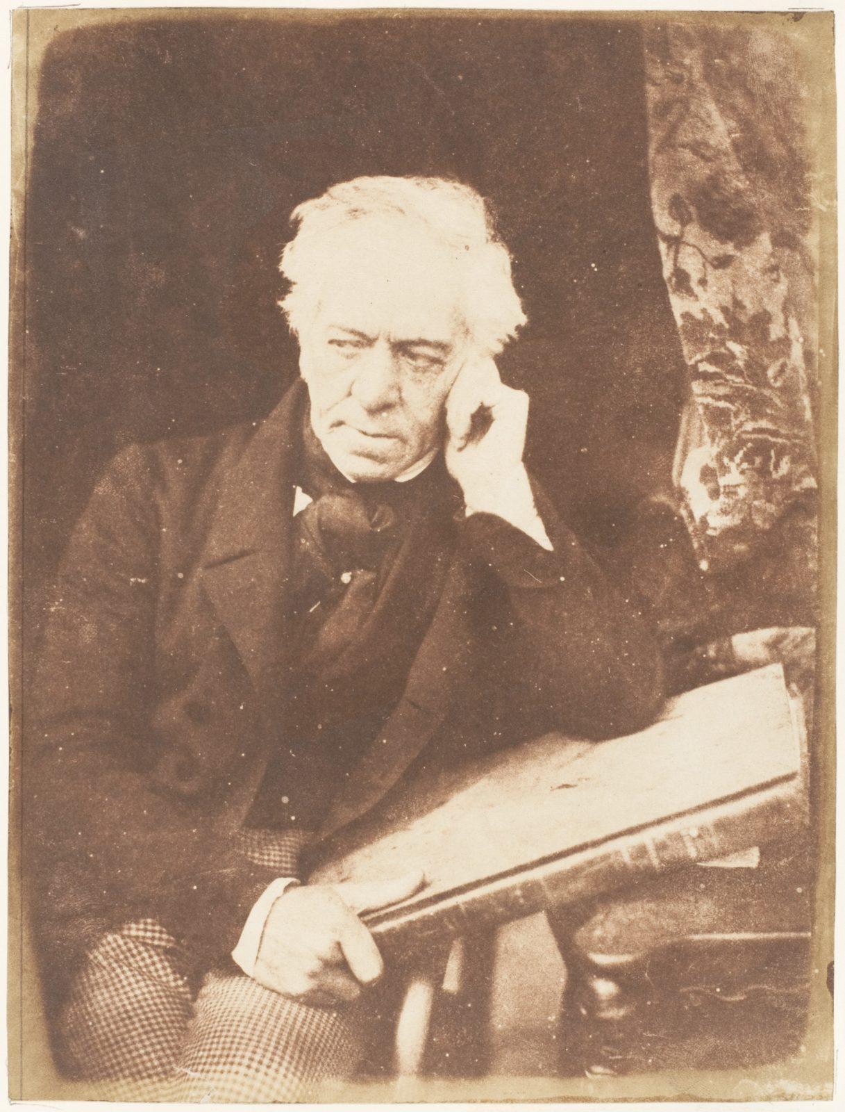 Sir William Allan, P.R.S.A.