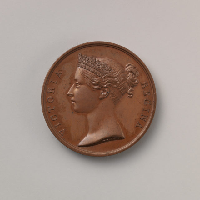 The Scinde Medal
