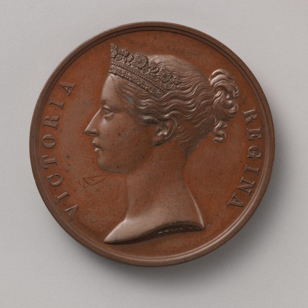 The Sutlej Medal (1845-6)