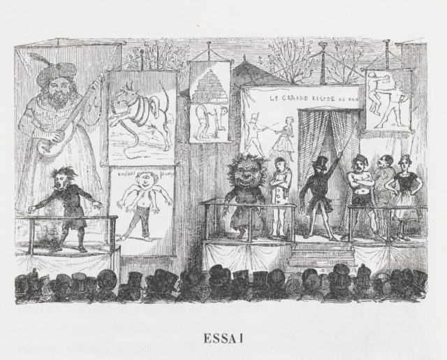 Le Diable a Paris. . . Paris et Les Parisiens, Vol. II