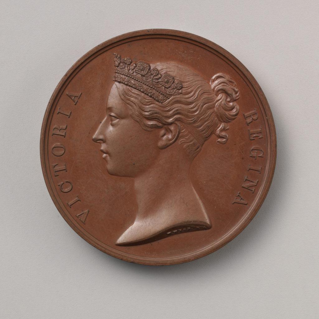 The Sutlej Medal (1845–46)