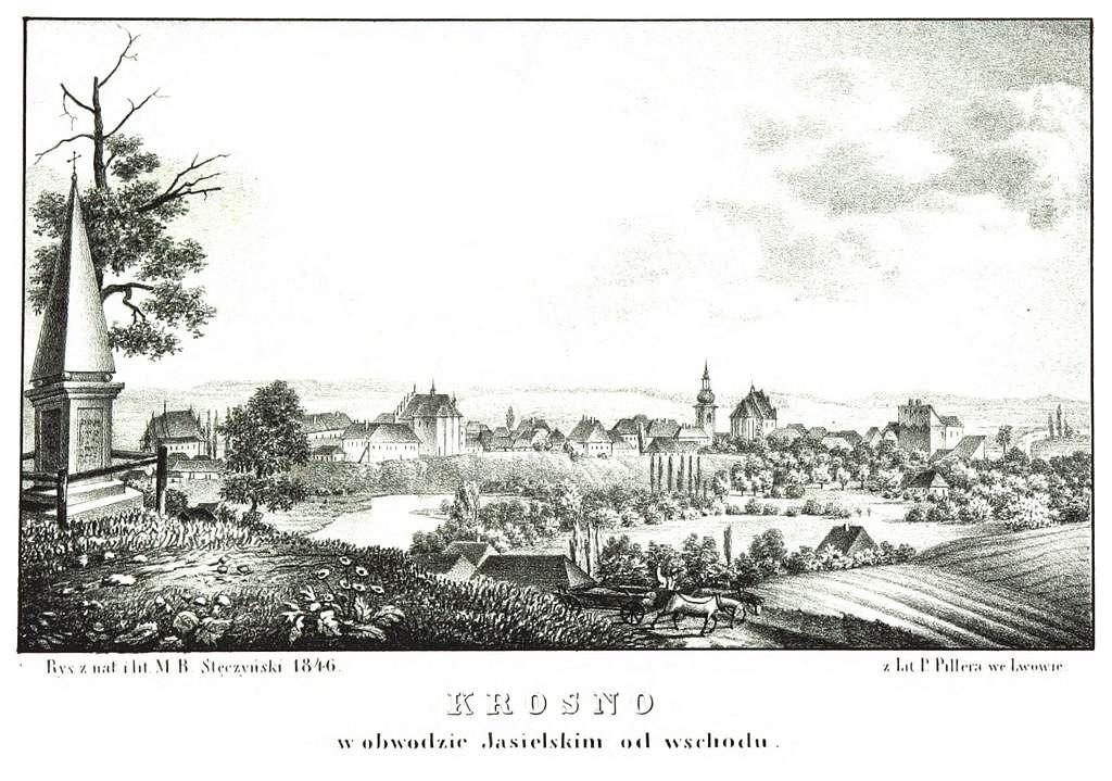 JABLONSKI(1847) p058 - KROSNO