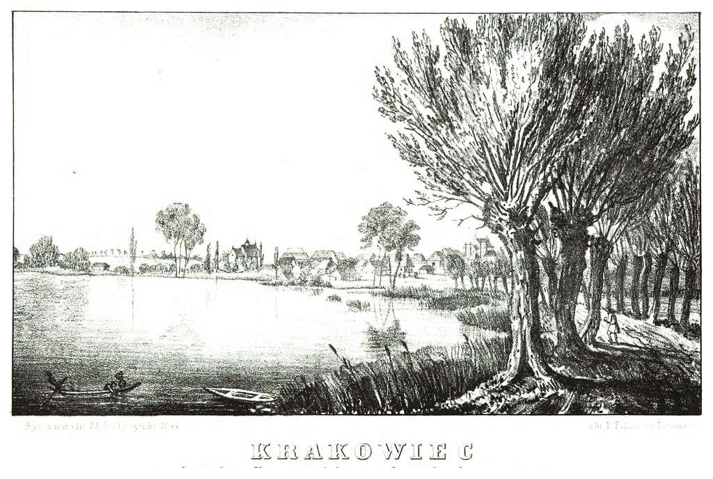 JABLONSKI(1847) p216 - KRAKOWIEC