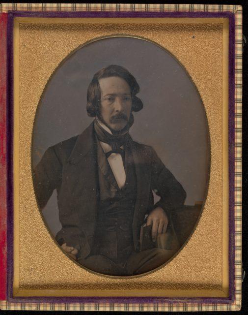 Frederick Langenheim