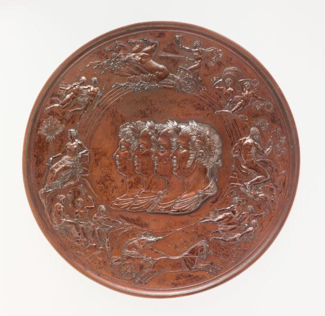 The Waterloo Medal