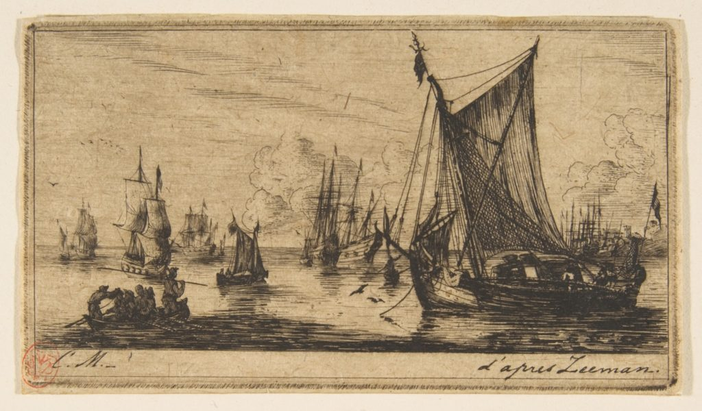 South Sea Fishers