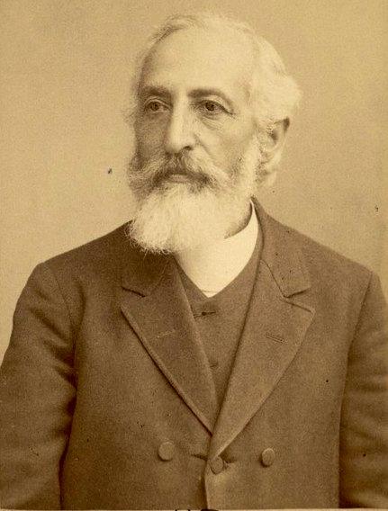 Isaak Rülf (FL12178040)