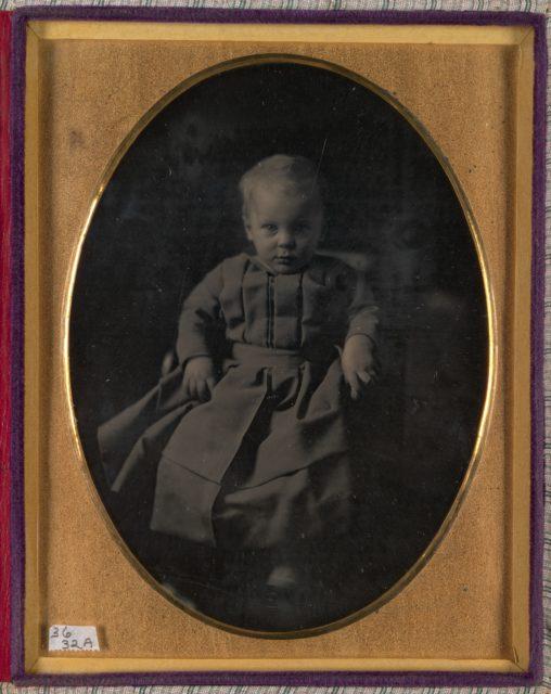 Frederick David Langenheim