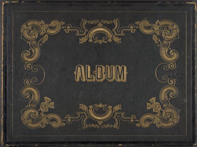 [Album of photographs]